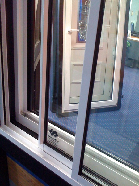 Secondary Double Glazing Winsulation Double Glazing