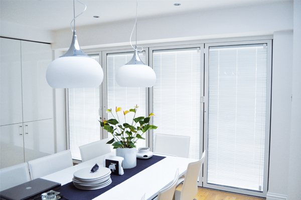 Pellini Slimline Blinds