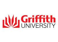 Testimonials Griffith University Logo