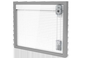 Internal Venetian Blinds For Windows Winsulation Double