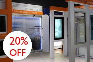 20% discount opening special Winsulation