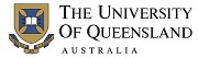 Testimonials University of Queensland logo