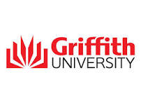 Testimonials Griffith University Logo