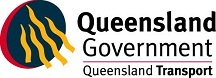 Testimonials Queensland Transport Logo