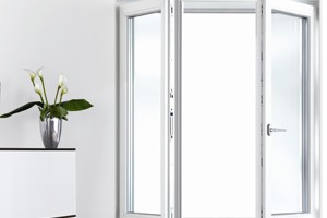 Benefits of uPVC windows and doors