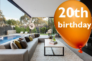 Winsulation celebrates 20th birthday