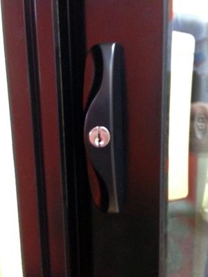 Window And Door Handles Winsulation Double Glazing