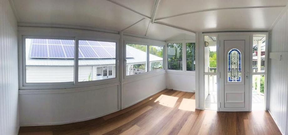 How effective is double glazing