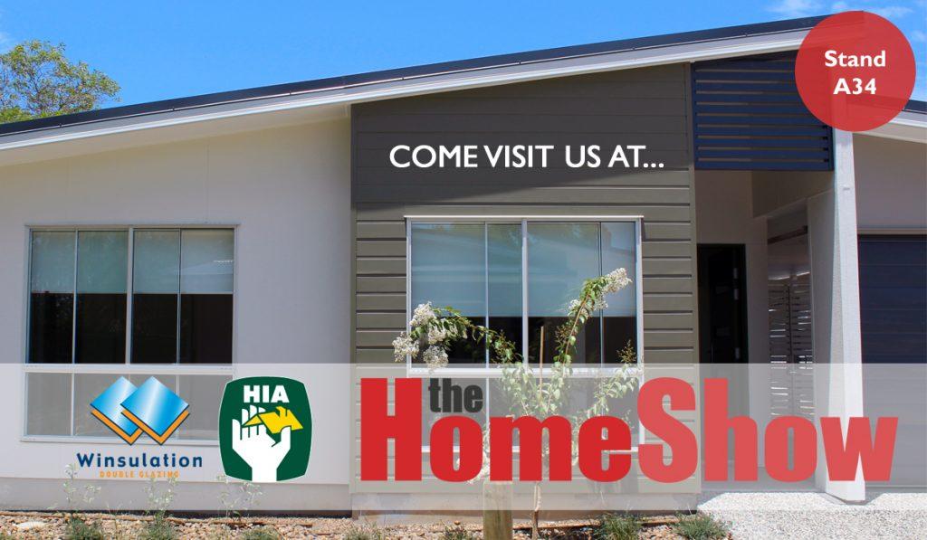 Brisbane Home Show Special Offer