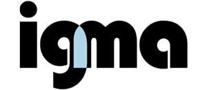 official igma logo for double glazers in gold coast