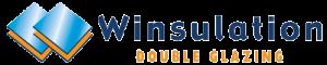 winsulation double glazers logo